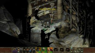 Planescape Torment Enhanced Edition PC 063