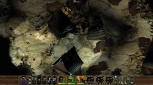 Planescape Torment Enhanced Edition PC 064