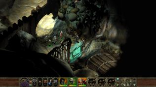 Planescape Torment Enhanced Edition PC 069