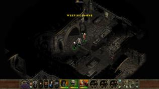 Planescape Torment Enhanced Edition PC 070