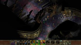 Planescape Torment Enhanced Edition PC 080