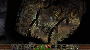Planescape Torment Enhanced Edition PC 081