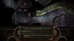 Planescape Torment Enhanced Edition PC 082