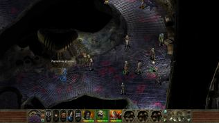 Planescape Torment Enhanced Edition PC 084