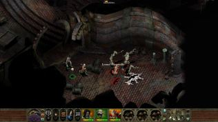 Planescape Torment Enhanced Edition PC 087