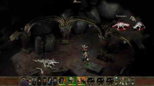 Planescape Torment Enhanced Edition PC 088
