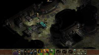 Planescape Torment Enhanced Edition PC 101