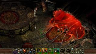Planescape Torment Enhanced Edition PC 111