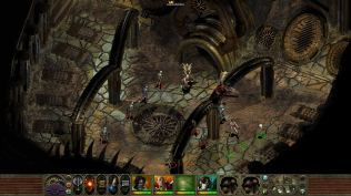 Planescape Torment Enhanced Edition PC 114