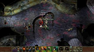 Planescape Torment Enhanced Edition PC 117