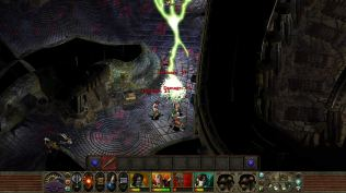 Planescape Torment Enhanced Edition PC 120