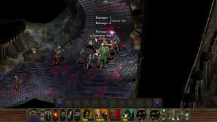Planescape Torment Enhanced Edition PC 121