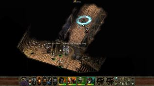 Planescape Torment Enhanced Edition PC 124