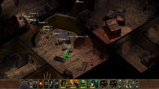 Planescape Torment Enhanced Edition PC 127