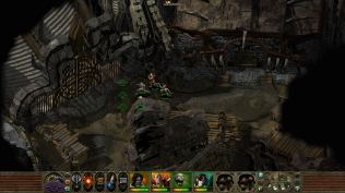 Planescape Torment Enhanced Edition PC 128