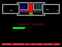 Street Hawk - Subscribers Edition ZX Spectrum 04