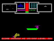 Street Hawk - Subscribers Edition ZX Spectrum 05