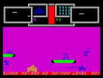 Street Hawk - Subscribers Edition ZX Spectrum 07
