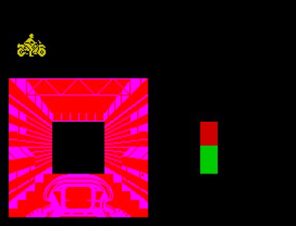 Street Hawk - Subscribers Edition ZX Spectrum 09