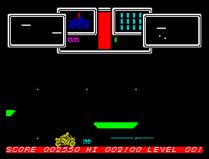 Street Hawk - Subscribers Edition ZX Spectrum 13