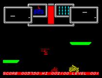 Street Hawk - Subscribers Edition ZX Spectrum 15