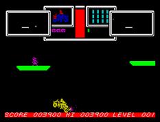 Street Hawk - Subscribers Edition ZX Spectrum 22