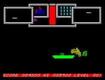 Street Hawk - Subscribers Edition ZX Spectrum 24