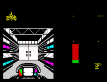 Street Hawk - Subscribers Edition ZX Spectrum 26