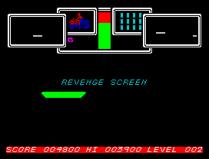 Street Hawk - Subscribers Edition ZX Spectrum 27