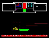 Street Hawk - Subscribers Edition ZX Spectrum 29