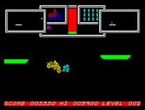 Street Hawk - Subscribers Edition ZX Spectrum 30