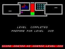 Street Hawk - Subscribers Edition ZX Spectrum 36