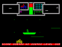Street Hawk - Subscribers Edition ZX Spectrum 38