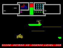 Street Hawk - Subscribers Edition ZX Spectrum 39