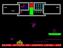 Street Hawk - Subscribers Edition ZX Spectrum 40