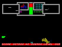 Street Hawk - Subscribers Edition ZX Spectrum 41