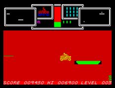 Street Hawk - Subscribers Edition ZX Spectrum 44