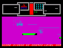 Street Hawk - Subscribers Edition ZX Spectrum 46