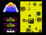 Terra Cresta ZX Spectrum 13