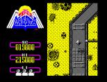 Terra Cresta ZX Spectrum 16