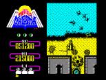 Terra Cresta ZX Spectrum 38