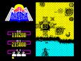 Terra Cresta ZX Spectrum 43