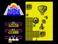 Terra Cresta ZX Spectrum 45