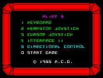 Alien 8 ZX Spectrum 02