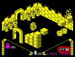 Alien 8 ZX Spectrum 03