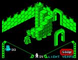 Alien 8 ZX Spectrum 04