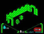 Alien 8 ZX Spectrum 05