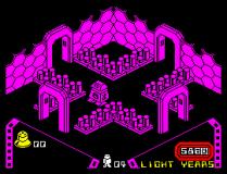 Alien 8 ZX Spectrum 06