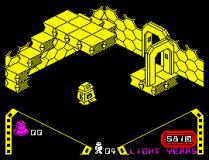 Alien 8 ZX Spectrum 07