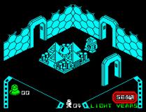 Alien 8 ZX Spectrum 08